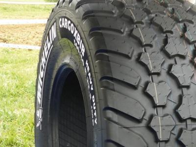 CargoXBib Heavy Duty Tires
